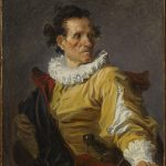 Jean Honor Fragonard Warrior Wikimedia