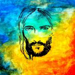 Jesus Paintings Christian