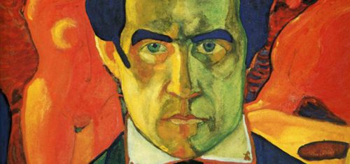 Kazimir Malevich Technical Art Examination Cultural Heritage Science Open