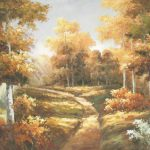 Landscape Painting Landscapes Art Sale Modern Oil Paintings