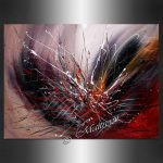 Large Painting Abstract Art Canvas Original Contemporary Paintings