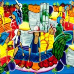Latin American Art Analida Ethnic