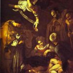 Mary Mother Jesus Paintings Annunciation