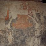 Medieval Wall Paintings Leics Rutland Leicestershire Church
