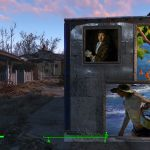 More Paintings Discerning Homemaker Fallout Mod