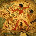 Most Beautiful Egyptian Art