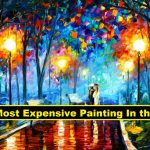 Most Expensive Painting World