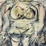 Most Expensive Paintings World Woman Iii Willem Kooning Rich