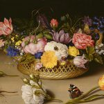 Most Famous Flower Paintings