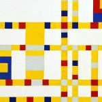 Most Famous Paintings Piet Mondrian Learnodo