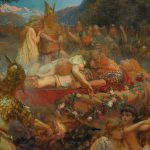 Mythological Paintings Charles Ernest