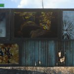 Nature Paintings Fallout Mod