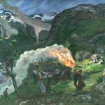 Norse Mythology Blog Art Contest Midsummer Articles Interviews Myth