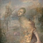 Odd Nerdrum Birds Painting