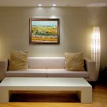 Oil Paintings Living Rooms Modern Room Wichita