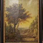 Old Master Oil Painting