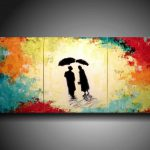 Original Contemporary Painting Fine Art Abstract