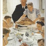 Original Norman Rockwell Paintings
