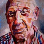 Pablo Picasso Biography Mind