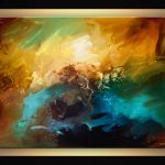 Painting Sale Contemporary Abstract Art