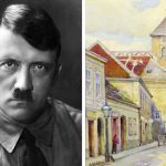 Paintings Nazi Leader Adolf Hitler Fetch Auction Daily