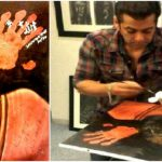 Paintings Salman Khan Take Your Breath Away