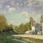 Paysage Alfred