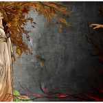 Persephone Myth Google Search Influencing Thought Pinterest
