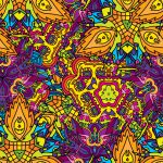 Psychedelic Art Artists