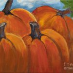 Pumpkin Patch Painting Pati