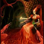 Red Queen Dianae