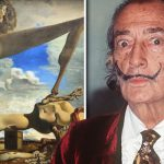 Remains Artist Salvador Dali Exhumed Today Settle Paternity Suit World