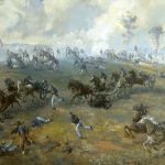 Remembering First Battle Bull Run History