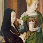 Review Kings Queens Courtiers Art Early Renaissance France Institute