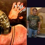 Salman Khan Top Paintings