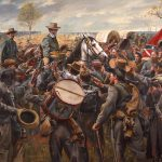 Soldiers Tribute Don Troiani Civil War Print