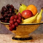 Still Life Fruits Ioannou
