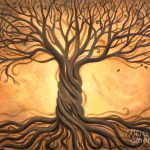 Stunning Beautiful Tree Paintings Your