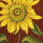 Stunning Sunflower Artwork Sale Fine Art