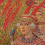 Supersonic Art Andrey Remnev Paintings Russian
