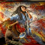 Tom Nollbob Marley Painting Noll Giclee Art Prints