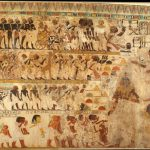 Tomb Amenhotep Huy Opened