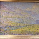 Valuable Painting Missing Provo School Found Springville Museum