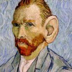 Van Gogh Paintings Freaking