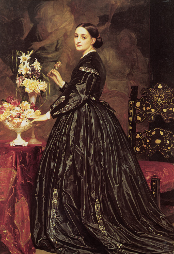 Victorian British Painting Lord Frederic Leighton