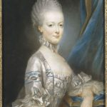 Visit Exhibition Marie Antoinette Grand Palais Scented Paths