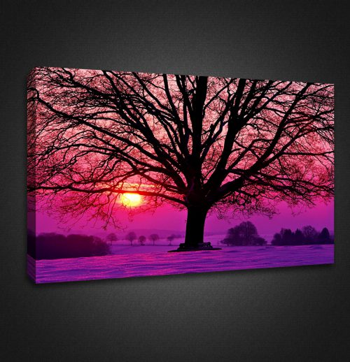 Wall Art Designs Top Purple Canvas Decor