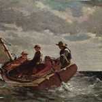 Winslow Homer Biography Life American