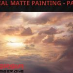 Workshops Photoreal Matte Painting Part
