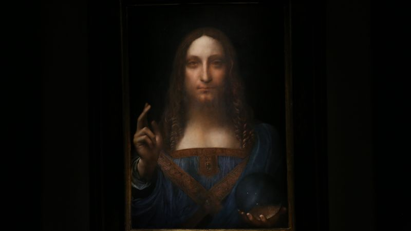 World Most Expensive Painting Sells Million Kind